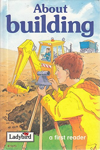 9780721416649: About Building (First Readers)