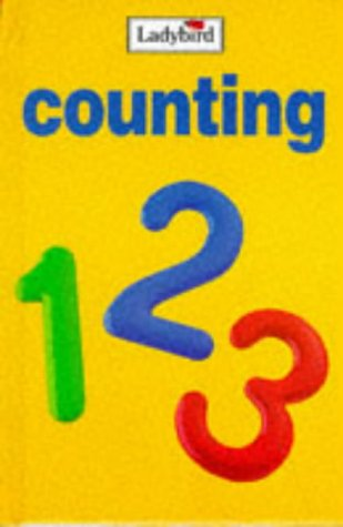 9780721416663: Wipe-Clean Counting (My First Learning Books)