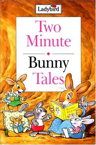9780721416809: Bunny Tales (Two Minute Tales)
