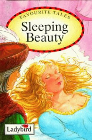 9780721416915: Sleeping Beauty (Favourite Tales) (English and Spanish Edition)