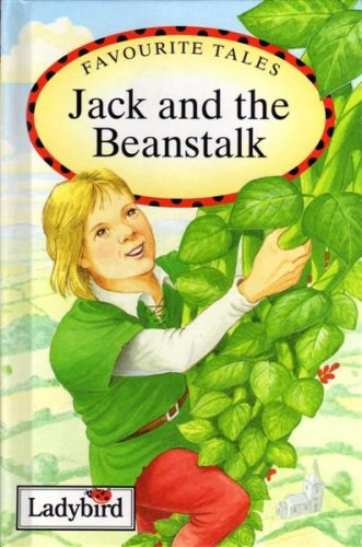 9780721416939: Jack and the Beanstalk (Favourite Tales)