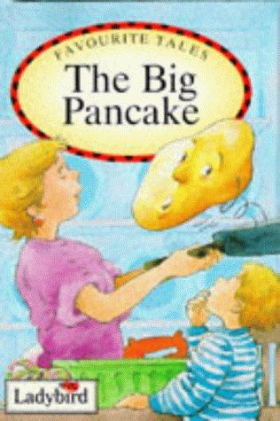 9780721416946: The Big Pancake (Favourite Tales)