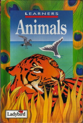 9780721417059: Animals (Learners)