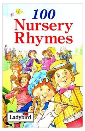9780721417189: 100 Nursery Rhymes (Nursery Rhyme Collection)