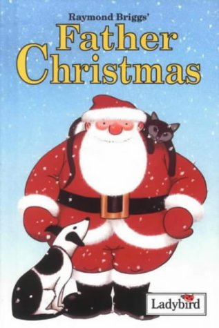 9780721417257: Father Christmas (Book of the Film)