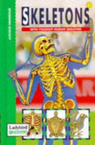 Skeletons (Discovery): Harper, D