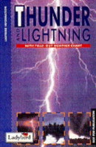 9780721417493: Thunder and Lightning (Discovery) (English and Spanish Edition)