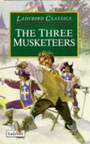 The Three Musketeers (Classics): Dumas, Alexandre