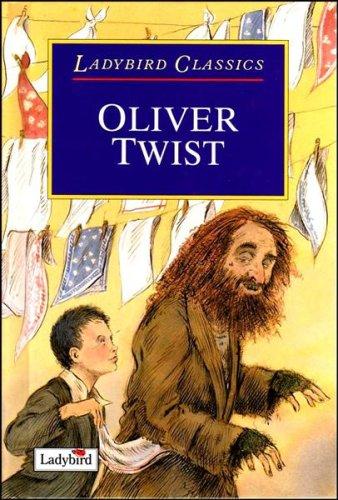 9780721417547: Oliver Twist (Ladybird Classics)