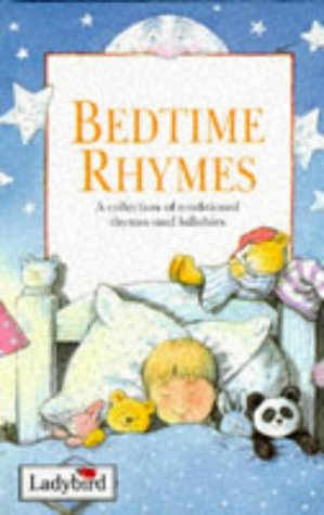 9780721417738: Bedtime Rhymes (Themed Rhymes) (Spanish Edition)