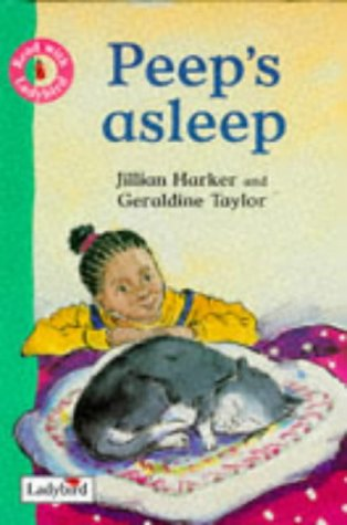 9780721417974: Peep's Asleep (Read with Ladybird) (Spanish Edition)