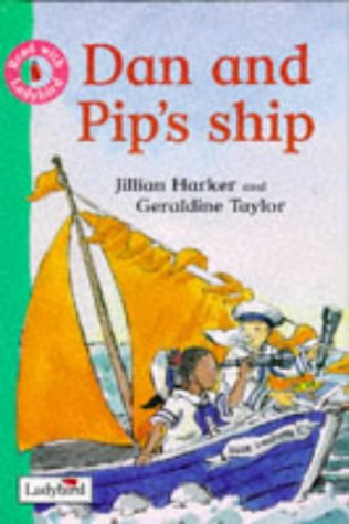 9780721417981: Dan and Pip's Ship (Read with Ladybird) (Spanish Edition)
