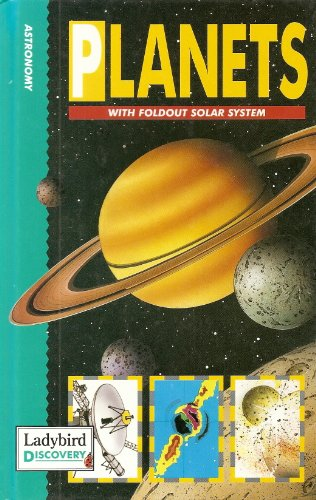 9780721418230: Planets (Discovery) (English and Spanish Edition)