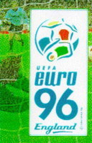 9780721418254: Complete Chamionship Guide (UEFA Euro '96)