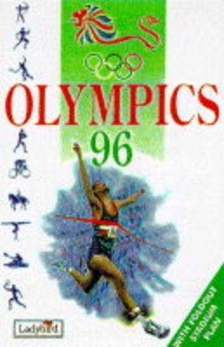 Olympics '96: Ladybird Books
