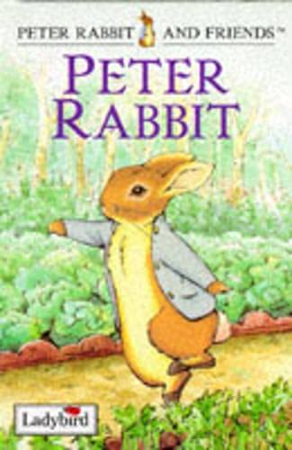 The Tale of Peter Rabbit (Peter Rabbit and Friends) (0721418279) by Beatrix Potter