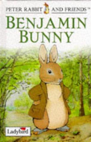 9780721418285: Benjamin Bunny