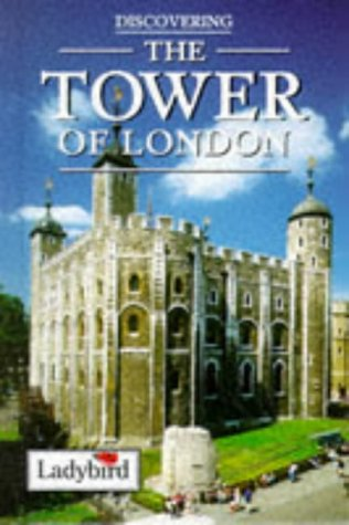 9780721418469: Discovering the Tower of London