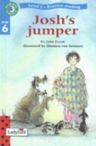 Josh's Jumper (Read with Ladybird): Escott, John, MacDonald, Alan, Birkinshaw, Marie