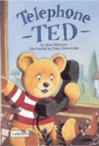 9780721419183: Ladybird Picture Stories: Telephone Ted