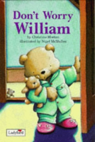 9780721419190: Don't Worry William (Picture Stories)