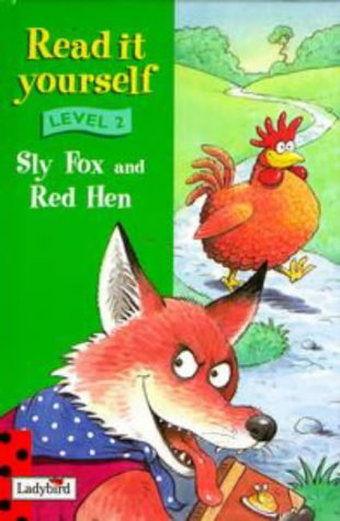 Sly Fox and Little Red Hen (Read: Peter Stevenson