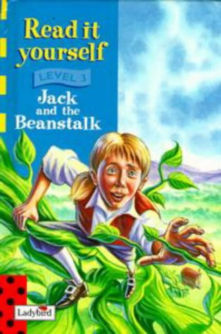9780721419749: Read It Yourself Level 3 Jack And The Beanstalk (New Read it Yourself)