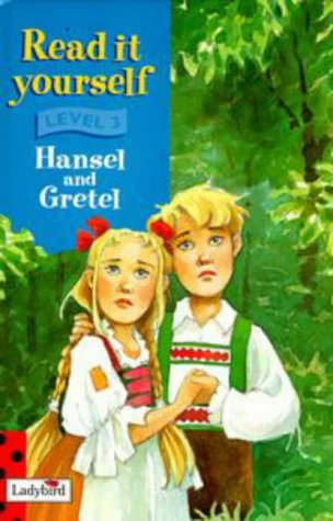 9780721419770: Read It Yourself: Level Three: Hansel and Gretel (New Read it Yourself)