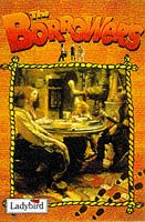 9780721419824: The Borrowers (Book of the Film)