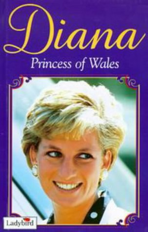Diana, Princess of Wales: A Tribute to: Daly, Audrey