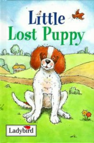 Little Lost Puppy (Little Stories) (0721419933) by Ronne Randall