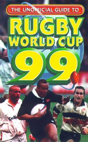 9780721420226: Rugby World Cup, 1999