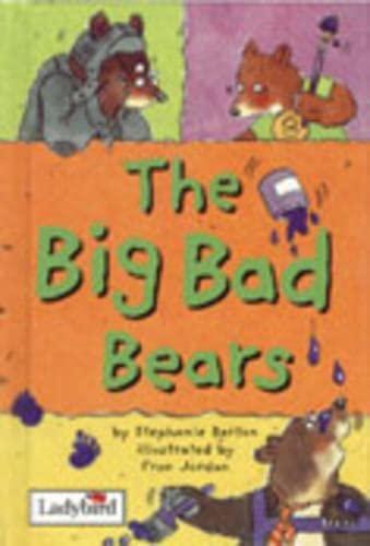 9780721420295: Big Bad Bears (Animal Allsorts)