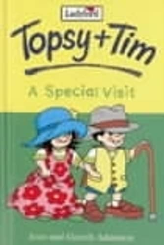 9780721420417: Topsy and Tim: Special Visit: A Special Visit (Topsy & Tim Storybooks)