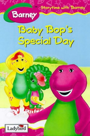 9780721420547: Barney: Baby Bop's Special Day (Storytime with Barney)