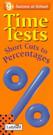 9780721420875: Time Tests: Short Cut to Percentages (Success at School)