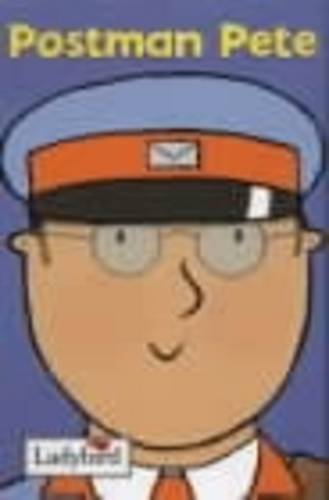 9780721421674: Postman Pete (Little Workmates)
