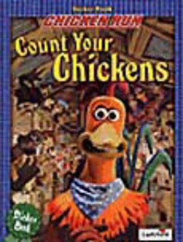 9780721421933: Chicken Run: Sticker Book