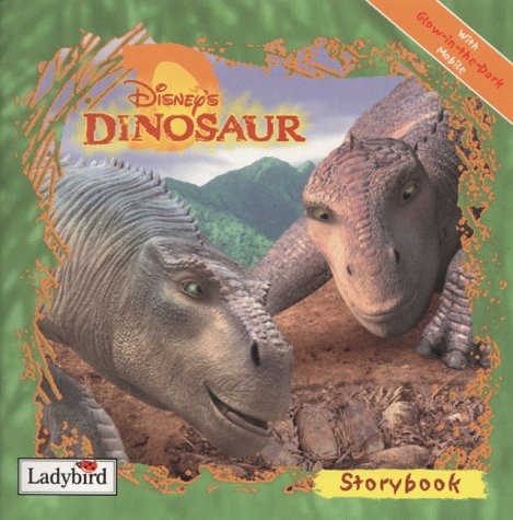 9780721421995: Dinosaur Storybook (Disney: Film & Video)