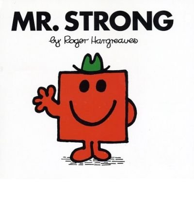 9780721422503: Mr Strong