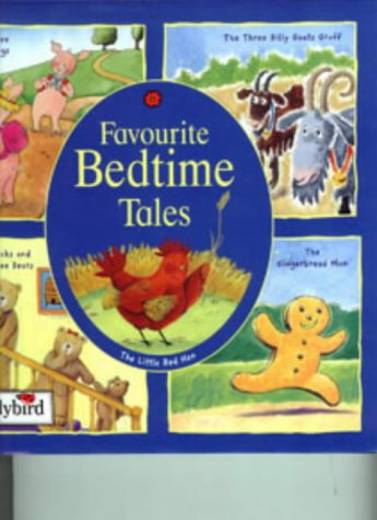 9780721423029: Favourite Bedtime Tales