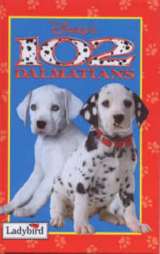 9780721423432: 102 Dalmatians Book of the Film