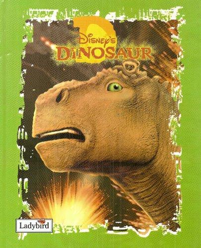9780721423593: Dinosaur Film Storybook (Ted S