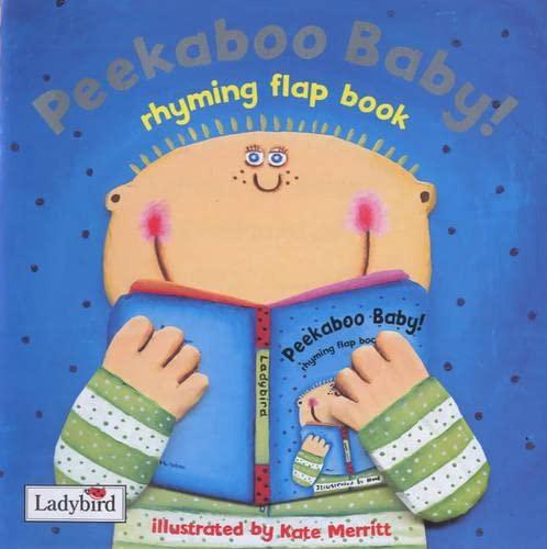 9780721423692: Rhyming (ltf) Peekaboo Baby (First Focus)
