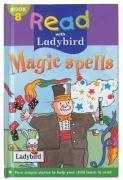 9780721423845: Magic Spells (Read with Ladybird)