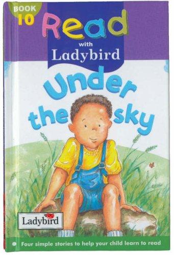 Under the Sky (Read with Ladybird): Birkinshaw, Marie, Horsley,