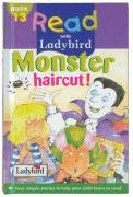 9780721423890: Monster Haircut (Read With Ladybird)