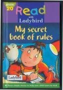 9780721423968: My Secret Book of Rules (Read with Ladybird)