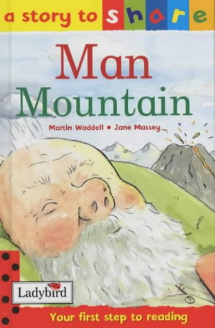 9780721424422: Man Mountain (Story to Share)