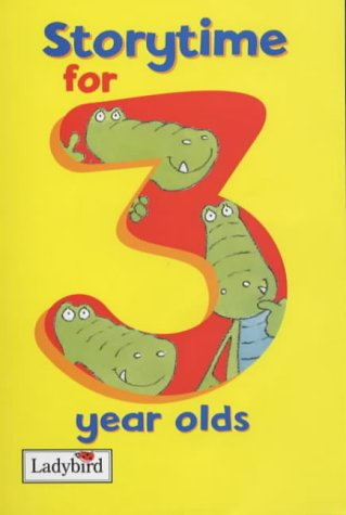 9780721424811: Storytime for 3 Year Olds